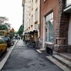 Отель Experience Living Budget Apartments Финляндия, Хельсинки - отзывы, цены и фото номеров - забронировать отель Experience Living Budget Apartments онлайн фото 8