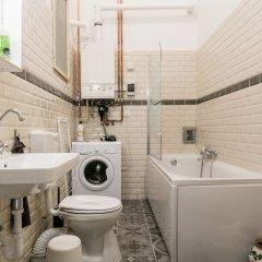 Апартаменты Molnar 21 Apartment Будапешт ванная
