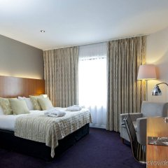 Apex City of Edinburgh Hotel комната для гостей фото 4