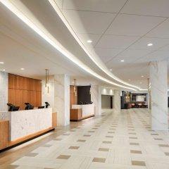 Отель Washington Hilton интерьер отеля