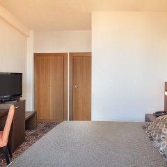 Отель RH Royal - Adults Only Испания, Бенидорм - отзывы, цены и фото номеров - забронировать отель RH Royal - Adults Only онлайн комната для гостей фото 5