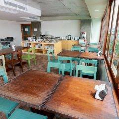 Отель Nida Rooms Naiyang 6 Sakhu питание фото 2