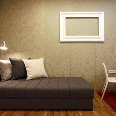 Hostel and Apartments 360º комната для гостей фото 5