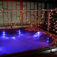 Отель Sanctum Soho Hotel Великобритания, Лондон - отзывы, цены и фото номеров - забронировать отель Sanctum Soho Hotel онлайн бассейн фото 3