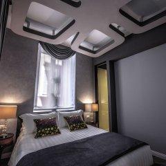 Отель Déco Corso Suite Италия, Рим - отзывы, цены и фото номеров - забронировать отель Déco Corso Suite онлайн сейф в номере
