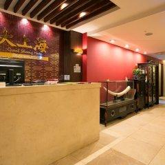 Koreana Hotel интерьер отеля фото 2