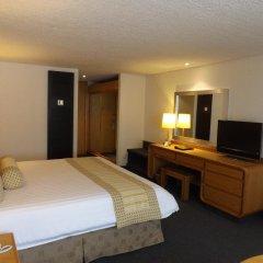 Отель Royal Pedregal Мехико удобства в номере