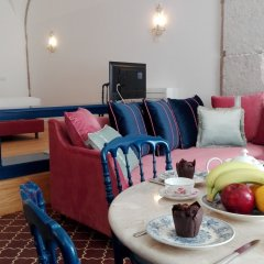 Отель Residentas Apóstolos питание фото 2