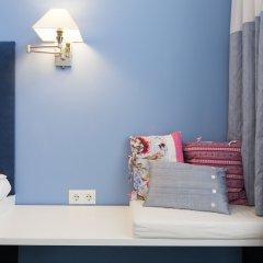 Апартаменты Hip Apartment At The Belvedere Castle - Streetview Wien Вена удобства в номере