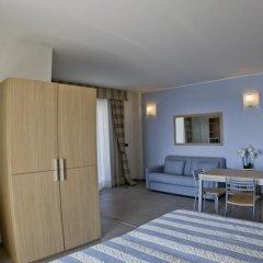 Aregai Marina Hotel & Residence удобства в номере фото 2