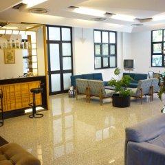 Hotel Montecarlo Кьянчиано Терме интерьер отеля