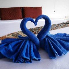 Отель Blue Carina Inn 2 Пхукет удобства в номере