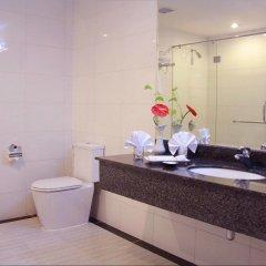 River Prince Hotel ванная фото 2