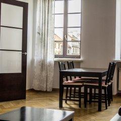 Апартаменты Warsaw Old Town Apartment Варшава питание фото 2