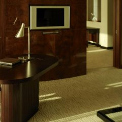 Отель Park Hyatt Dubai удобства в номере