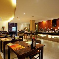 Отель La Flora Resort Patong Пхукет фото 6