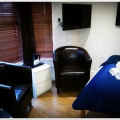 Отель London Malvern Road Rooms To Let Лондон удобства в номере