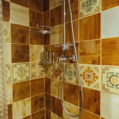 Апартаменты Apartment Antre on Liteiniy ванная