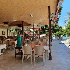 Gazipasa Star Hotel & Apart Сиде бассейн