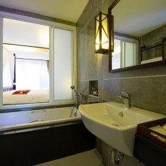 Отель Railay Princess Resort & Spa ванная фото 2
