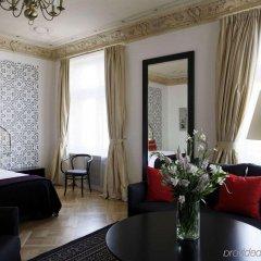 Neiburgs Hotel Рига комната для гостей