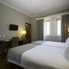 Отель MIRAPARQUE Лиссабон удобства в номере