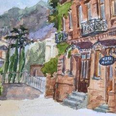 Отель Metekhi Eight Грузия, Тбилиси - отзывы, цены и фото номеров - забронировать отель Metekhi Eight онлайн фото 6