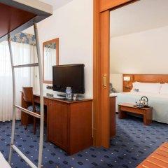 TRYP Coruña Hotel удобства в номере фото 2