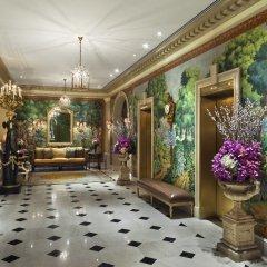 Отель Plaza Athenee США, Нью-Йорк - отзывы, цены и фото номеров - забронировать отель Plaza Athenee онлайн спа фото 2