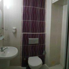 Dilara Hotel Турция, Мерсин - отзывы, цены и фото номеров - забронировать отель Dilara Hotel онлайн ванная