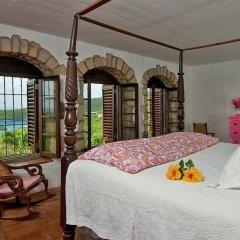 Отель Sugar Reef Bequia Сент-Винсент и Гренадины, Остров Бекия - отзывы, цены и фото номеров - забронировать отель Sugar Reef Bequia онлайн комната для гостей фото 4