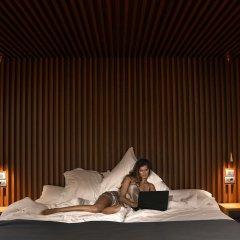 Hotel Ercilla сауна