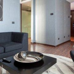 Отель AC Hotel Firenze by Marriott Италия, Флоренция - 1 отзыв об отеле, цены и фото номеров - забронировать отель AC Hotel Firenze by Marriott онлайн комната для гостей фото 5