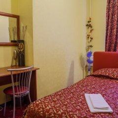 Гостиница АЛЬТБУРГ на Греческом удобства в номере фото 3