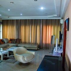 Отель Chaka Resort & Extension