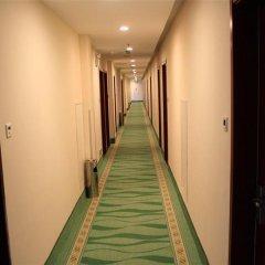 GreenTree Inn Taicang Baolong Square Hotel интерьер отеля фото 3