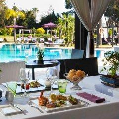 Отель Sofitel Rabat Jardin des Roses Марокко, Рабат - отзывы, цены и фото номеров - забронировать отель Sofitel Rabat Jardin des Roses онлайн фото 12