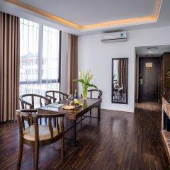 Amazing Hotel Sapa комната для гостей фото 5
