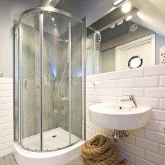 Отель Navy Group - Anchor House ванная