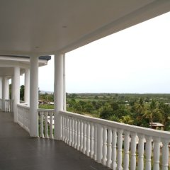 Апартаменты Best View Apartments балкон
