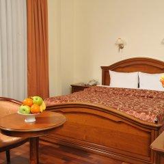 Гостиница Иностранец в Краснодаре 1 отзыв об отеле, цены и фото номеров - забронировать гостиницу Иностранец онлайн Краснодар комната для гостей