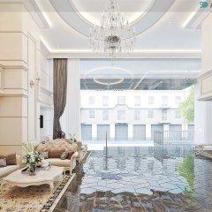 Bonjour Nha Trang Hotel интерьер отеля фото 2