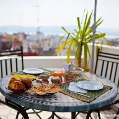 Отель Riad Arous Chamel Марокко, Танжер - 1 отзыв об отеле, цены и фото номеров - забронировать отель Riad Arous Chamel онлайн питание