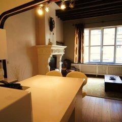 Отель Aparthotel Van Hecke комната для гостей