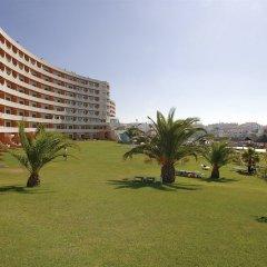 Отель Apartamento Paraiso De Albufeira Португалия, Албуфейра - 2 отзыва об отеле, цены и фото номеров - забронировать отель Apartamento Paraiso De Albufeira онлайн фото 4
