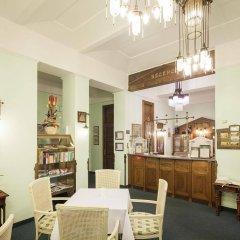 Villa Voyta Hotel & Restaurant Прага интерьер отеля фото 2