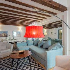 Отель Vittoria Enchanting - Three Bedroom комната для гостей фото 2