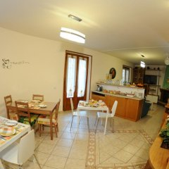 Отель A 2 Passi Dagli Dei Аджерола питание фото 2