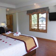 Отель Sapa Eden View Hotel Вьетнам, Шапа - отзывы, цены и фото номеров - забронировать отель Sapa Eden View Hotel онлайн фото 3