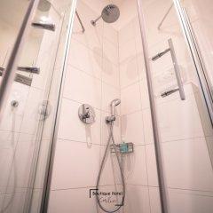 Отель Alexander Berlin Берлин ванная